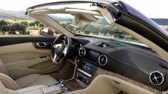Mercedes SL 2012, ora anche in video - Immagine: 24