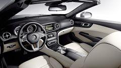 Mercedes SL 2012, ora anche in video - Immagine: 4
