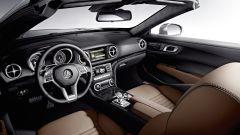 Mercedes SL 2012, ora anche in video - Immagine: 21
