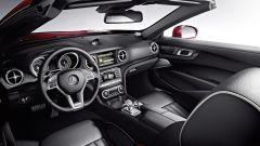 Mercedes SL 2012, ora anche in video - Immagine: 20