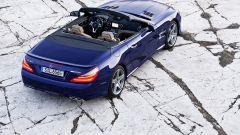 Mercedes SL 2012, ora anche in video - Immagine: 34