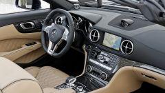 Mercedes SL 2012, ora anche in video - Immagine: 47