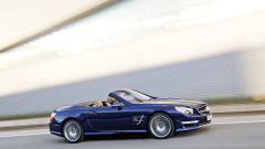Mercedes SL 2012, ora anche in video - Immagine: 46