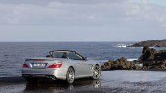 Mercedes SL 2012, ora anche in video - Immagine: 41