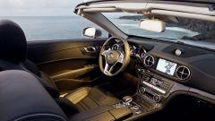 Mercedes SL 2012, ora anche in video - Immagine: 39