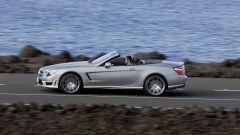 Mercedes SL 2012, ora anche in video - Immagine: 8