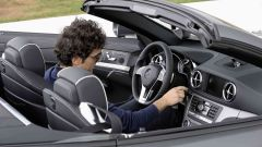 Mercedes SL 2012, ora anche in video - Immagine: 10