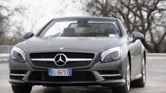 Mercedes SL 2012, ora anche in video - Immagine: 12
