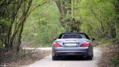 Mercedes SL 2012, ora anche in video - Immagine: 9
