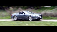 Mercedes SL 2012, ora anche in video - Immagine: 16