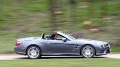 Mercedes SL 2012, ora anche in video - Immagine: 7