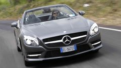 Mercedes SL 2012, ora anche in video - Immagine: 6