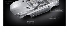 Mercedes SL 2012: le prime immagini ufficiali - Immagine: 43
