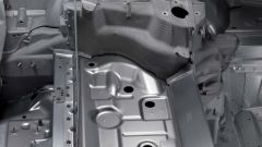 Mercedes SL 2012: le prime immagini ufficiali - Immagine: 39