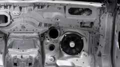 Mercedes SL 2012: le prime immagini ufficiali - Immagine: 40