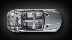 Mercedes SL 2012: le prime immagini ufficiali - Immagine: 35