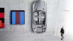 Mercedes SL 2012: le prime immagini ufficiali - Immagine: 34
