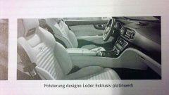 Mercedes SL 2012: le prime immagini ufficiali - Immagine: 33