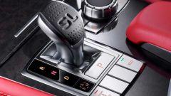 Mercedes SL 2012: le prime immagini ufficiali - Immagine: 29