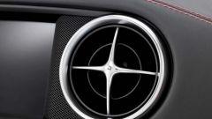 Mercedes SL 2012: le prime immagini ufficiali - Immagine: 28