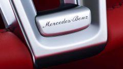 Mercedes SL 2012: le prime immagini ufficiali - Immagine: 27