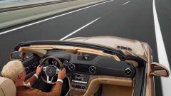 Mercedes SL 2012: le prime immagini ufficiali - Immagine: 21