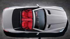 Mercedes SL 2012: le prime immagini ufficiali - Immagine: 9