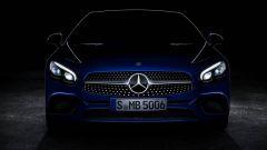 Mercedes SL 2016 - Immagine: 32