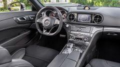 Mercedes SL 2016 - Immagine: 6
