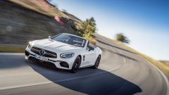 Mercedes SL 2016 - Immagine: 2