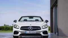 Mercedes SL 2016 - Immagine: 4