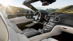 Mercedes SL 2016 - Immagine: 13