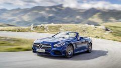 Mercedes SL 2016 - Immagine: 7