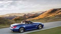 Mercedes SL 2016 - Immagine: 8