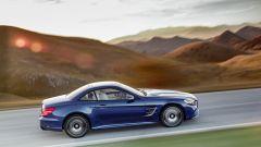 Mercedes SL 2016 - Immagine: 9