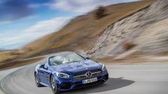 Mercedes SL 2016 - Immagine: 11