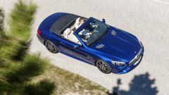 Mercedes SL 2016 - Immagine: 12