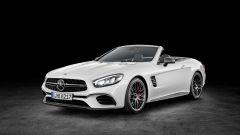 Mercedes SL 2016 - Immagine: 14