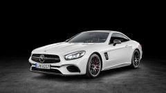 Mercedes SL 2016 - Immagine: 15