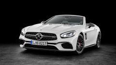 Mercedes SL 2016 - Immagine: 16
