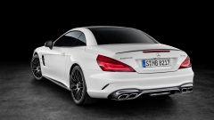 Mercedes SL 2016 - Immagine: 17