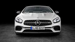 Mercedes SL 2016 - Immagine: 18