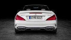 Mercedes SL 2016 - Immagine: 19