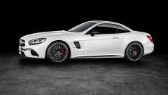 Mercedes SL 2016 - Immagine: 20