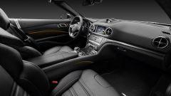 Mercedes SL 2016 - Immagine: 21