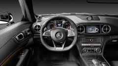 Mercedes SL 2016 - Immagine: 22