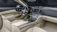 Mercedes SL 2016 - Immagine: 31