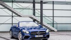 Mercedes SL 2016 - Immagine: 29