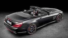 Mercedes SL Special Edition 'Mille Miglia 417' - Immagine: 4