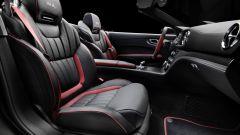 Mercedes SL Special Edition 'Mille Miglia 417' - Immagine: 2